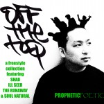 Prophetic Poetic - Off The Top