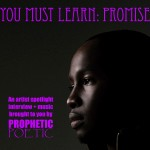 You Must Learn - Promise