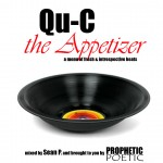 Qu-C - The Appetizer cover